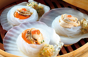 The old chef's seafood selection tips are full of experience!