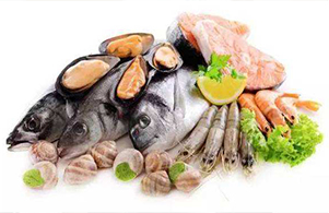 【China Trantic】☆Old chef's seafood selection tips