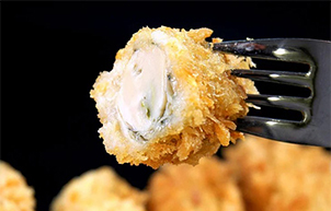 【China Trantic】☆Seafood appreciation breaded oyster