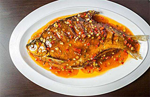 【China Trantic】☆How is this bream made